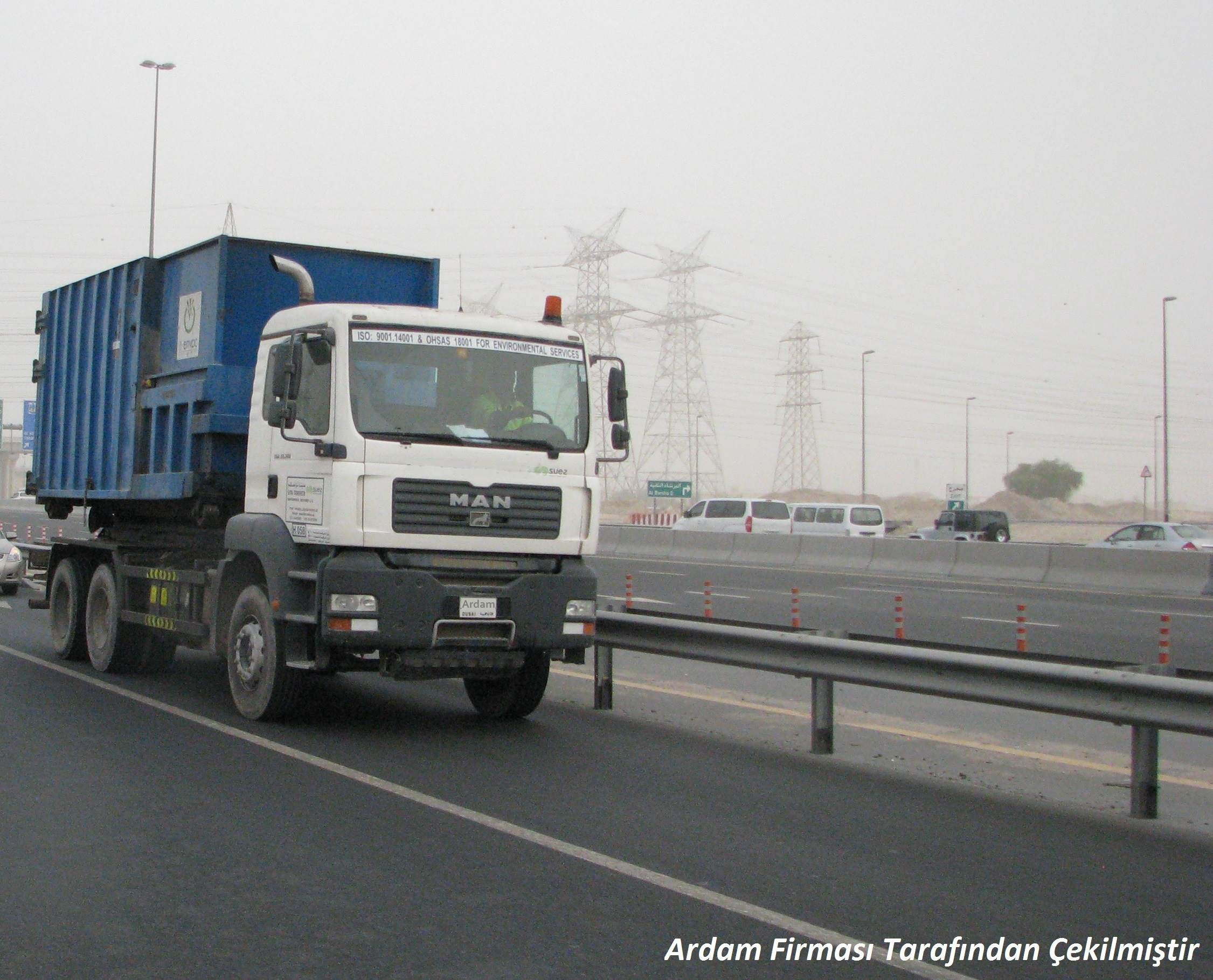 Land Transport | Ardam